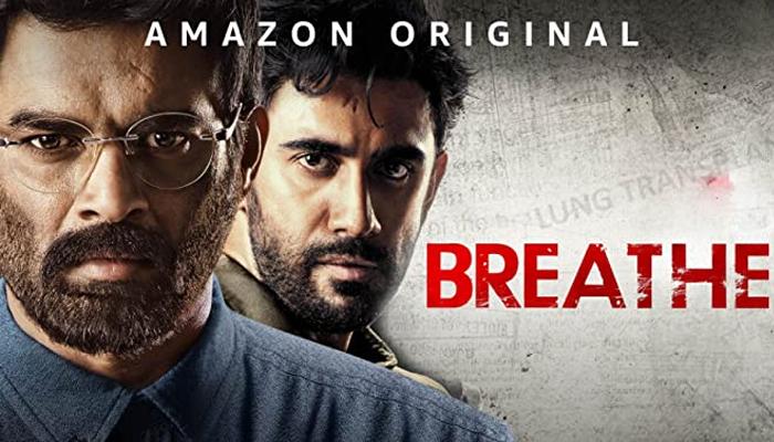 breathe web series