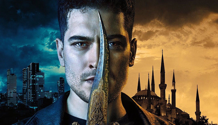 the protector season 4 series
