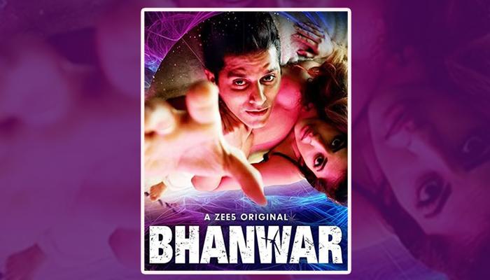 bhanwar web series zee5