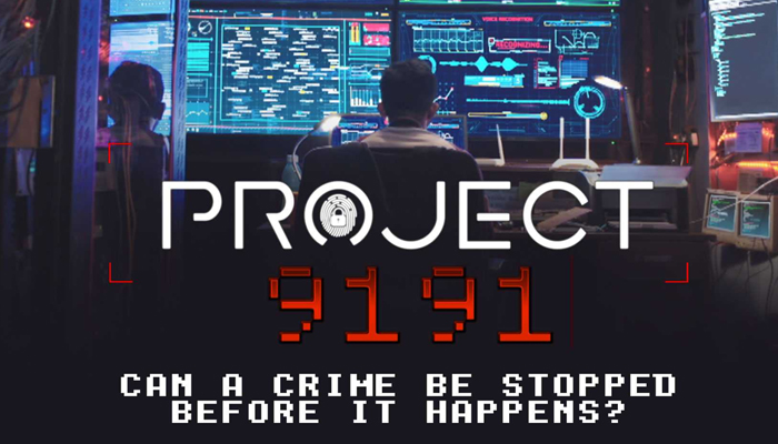 project 9191 web series