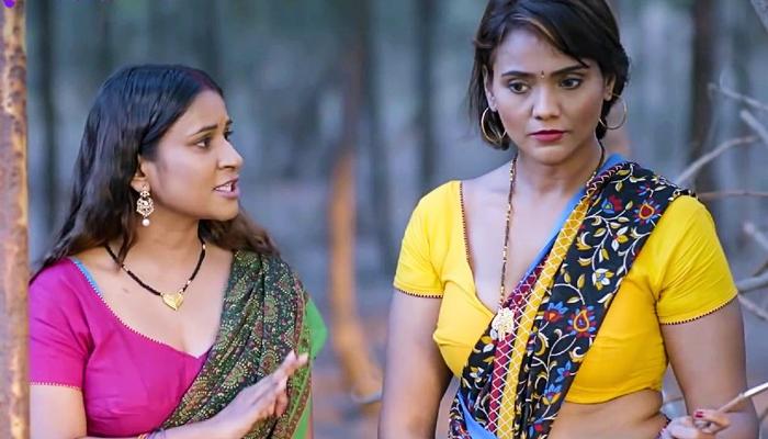 charmsukh web series episodes ullu