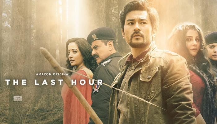 the last hour web series